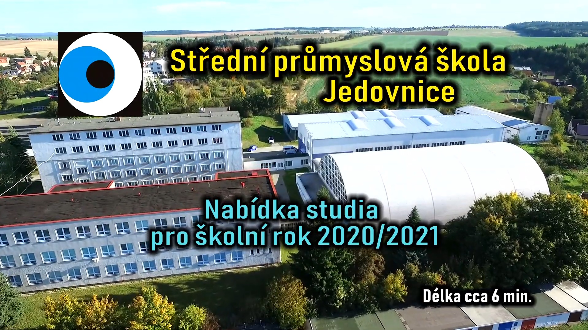 Vjezdy - SDH Jedovnice